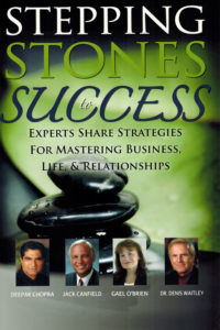 Stepping Stones to Success, Gael O'Brien